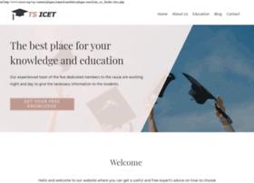 tsicet.org