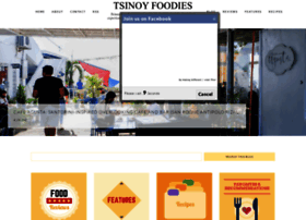 tsinoyfoodies.com