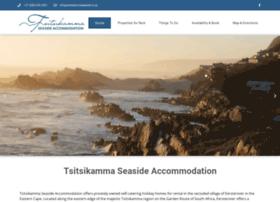 tsitsikammaseaside.co.za