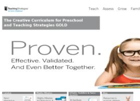 tsiweb137.teachingstrategies.com