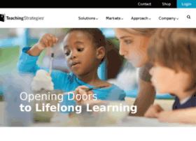 tsiweb18.teachingstrategies.com