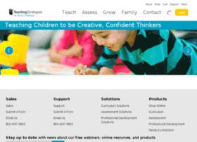 tsiweb25.teachingstrategies.com