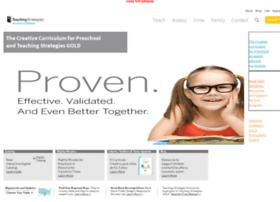 tsiweb30.teachingstrategies.com