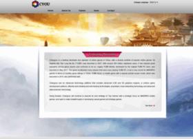 tsj.changyou.com