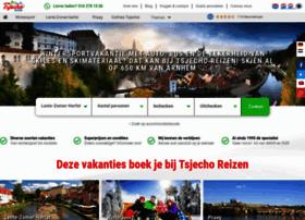 tsjechoreizen.nl