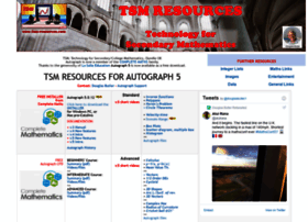 tsm-resources.com