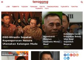 tsmagz.teropongsenayan.com