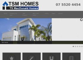 tsmhomes.com.au