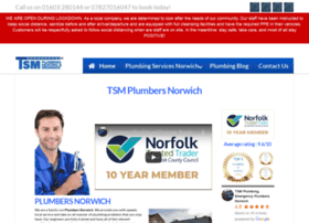 tsmplumbingnorwich.co.uk