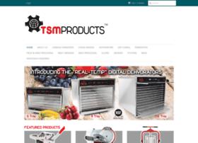 tsmproducts.com