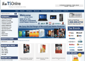 tsonlinesoftware.com