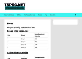 tspsc.net