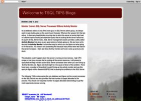 tsqltips.blogspot.com