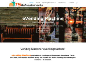 tsrefreshments.com.au