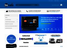 tss-radio.com