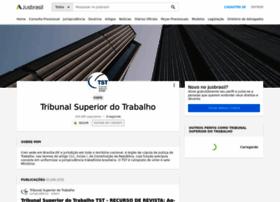 tst.jusbrasil.com.br
