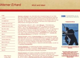 tst.wernererhard.info