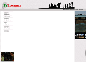 tstourism.co.in