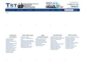 tstservicios.com