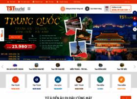 tsttourist.com