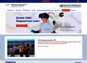 tstu.ru