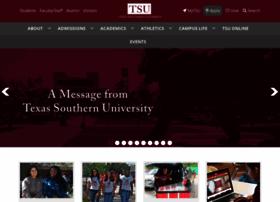 tsu.edu