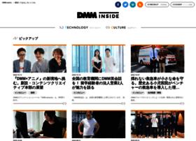 tsuchinoko.dmmlabs.com