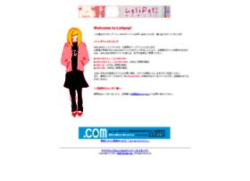 tsuge.sub.jp