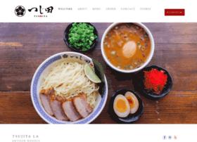 tsujita-la.com