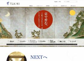 tsukaki.com