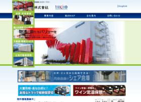 tsukiso.co.jp