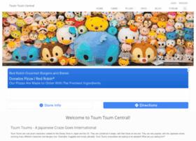 tsumtsumcentral.com