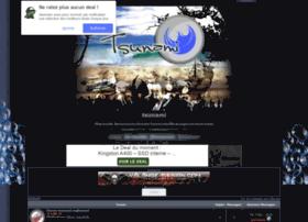 tsunami.forumactif.com