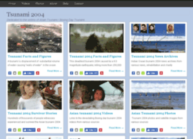 tsunami2004.net