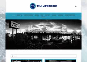 tsunamibooks.org