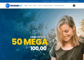 tsunaminet.com.br