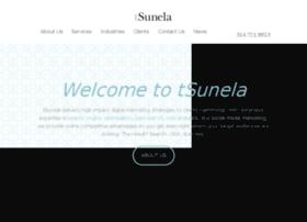tsunela.com