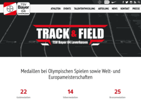 tsvbayer04-leichtathletik.de