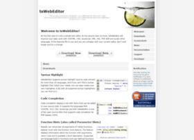 tswebeditor.atspace.org