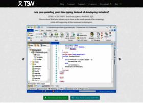 tswwebcoder.com