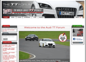 tt-forum.co.uk