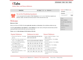 ttabs.com