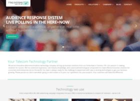 ttagsystems.com