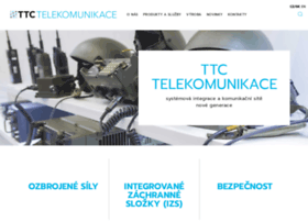 ttc-telekomunikace.cz