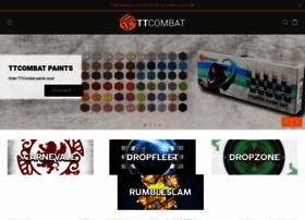 ttcombat.com