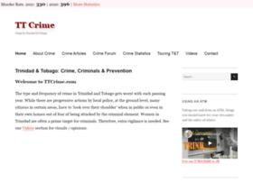 ttcrime.com