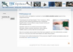 tte-systems.com