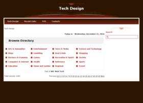 ttechdesign.com