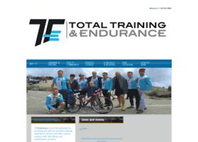 ttendurance.com