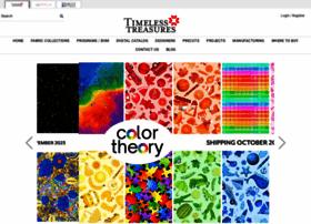 ttfabrics.com